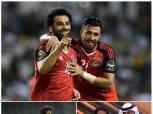 مجموعة مصر| مدرب السعودية: أتمنى لحاق محمد صلاح بكأس العالم