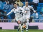 «إيسكو»: لا نفتقد «رونالدو» في ريال مدريد ونقدم كرة قدم جيدة