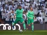 بنزيمة يقود تشكيل ريال مدريد المتوقع ضد خيتافي في الدوري الإسباني
