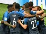 «بوجبا وجريزمان» على رأس قائمة فرنسا لمواجهتي مولدوفا وأيسلندا