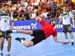 """مصر تحتفل بـ""""أبطال اليد"""" بعد الفوز ببطولة العالم للناشئين على حساب ألمانيا"""