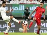 الدحيل يقسو على السد برباعية.. ويحصد كأس قطر