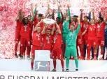 موعد مباراة بايرن ميونيخ وهيرتا برلين بالدوري الألماني والقناة الناقلة