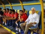 الإسماعيلي يمدد عقد مدافعه الغاني 3 مواسم
