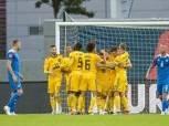 فيديو| منتخب «بلجيكا» يقسو على «أيسلندا» بثلاثية نظيفة في دوري الأمم