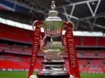 قرعة كأس الاتحاد: مانشستر سيتي يواجه برايتون.. وولفرهامبتون يتحدى واتفورد