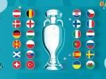 مجموعات يورو 2020.. 11 بلدا أوروبيا تستضيف مباريات 24 منتخبا