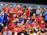 بعد تحقيق 13 لقبا.. الأهلي يحصد الدرع العام لمسابقات اتحاد اليد