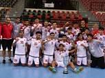 منتخب البحرين لكرة اليد يحقق إنجازا تاريخيا ويتأهل إلى أولمبياد طوكيو
