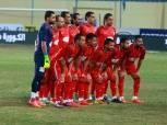 كأس مصر للشباب| الأوليمبي في معسكر مغلق استعدادًا لسيراميكا