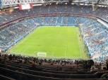 أكثر من 448 ألف مشجع حضروا مباريات كأس العالم بملعب سان بطرسبرج