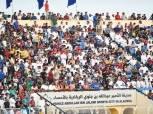 عكاظ السعودية: وفاة رضيع في المدرجات خلال مباراة الفتح والوحدة