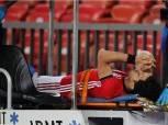 تقرير| بالصور: «فيروس فيفا» يضرب 5 لاعبين عرب.. لن يشاركوا بالدوريات المحلية