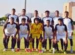 منتخب الشباب يخسر أمام البنك الأهلي 2-1 وديا