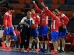 منتخب كرواتيا يهزم أنجولا في بطولة العالم لكرة اليد ويتأهل مع قطر