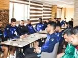 المصري: ماذا ينتظر اتحاد الكرة لإعلان إلغاء الدوري؟