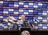 هاني أبو ريدة: القيادة السياسية بمصر لم تتدخل في اختيار من مدينة جروزني