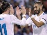 «بنزيما» يقود هجوم ريال مدريد أمام برشلونة