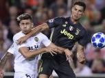 دوري أبطال أوروبا| «رونالدو» يقود تشكيل يوفنتوس المتوقع أمام فالنسيا