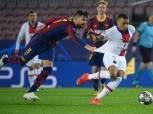 أهداف مباراة برشلونة وباريس سان جيرمان في دوري أبطال أوروبا «فيديو»