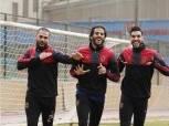 تقرير| متى يستعيد الأهلي مصابيه؟ سعد ومروان الأقرب.. وموقف أزارو وصالح