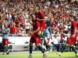 بالفيديو| منتخب «البرتغال» يهزم «إيطاليا» في «الأمم الأوروبية» بهدف «أندريه سيلفا»