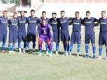 إصابة ٦ لاعبين من نادي الالومنيوم في حادث بقنا