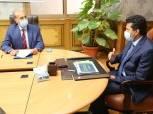 غدا.. أشرف صبحي يشارك في مؤتمر أولويات الشباب العربي