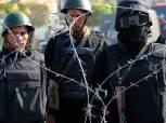 تشديدات آمنية في محيط «برج العرب» قبل لقاء الأهلي والمصري