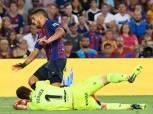 «برشلونة» يكتسح «هويسكا» 8-2 بـ «الدوري الإسباني»