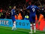 نهائي كأس الاتحاد الإنجليزي.. التعادل يحسم الشوط الأول من مواجهة تشيلسي وأرسنال