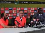 لاسارتي: لا أفكر سوى في الفوز بكل المباريات مع الأهلي