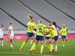 أولمبياد طوكيو.. سقوط سيدات أمريكا لكرة القدم وانتصار هولندا بالـ10