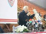 «مرتضى» يشكو اللجنة المالية إلى رئيس الجمهورية