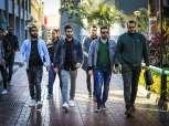 «المقاصة» ينتظر مليون دولار من حسين الشحات بسبب انتقاله للأهلي