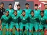 شباب المغرب إلى كأس أمم أفريقيا بعد التعادل أمام ليبيا 1/1