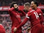 بالفيديو| ليفربول يستعيد صدارة الدوري الإنجليزي بالفوز على تشيلسي في ليلة انفجار صلاح