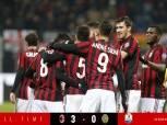 بالفيديو| ميلان يتخطى هيلاس في كأس إيطاليا ويضرب موعدًا مع إنتر في ربع النهائي