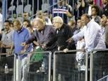 «مرتضى» يحرض عمال الزمالك لمظاهرة أمام اللجنة الأولمبية