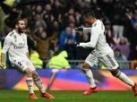 بالفيديو| ريال مدريد يستعيد توازنه في الليجا.. ويفوز على إشبيلية بـ«ثنائية» نظيفة