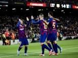 """دوري أبطال أوروبا.. برشلونة يستضيف نابولي في """"كامب نو"""".. والسيتي والريال في """"الاتحاد"""""""