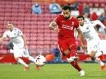 محمد صلاح يكتسح تشكيلات الأفضل في الدوري الإنجليزي