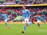 مانشستر سيتي يقهر توتنهام بهدف ويخطف كأس الرابطة الإنجليزية