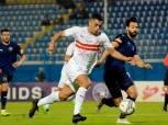أحمد بلال يختار مصطفى محمد ضمن التشكيل الأفضل لعام 2020