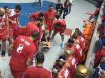 كرة السلة| الجزيرة يُنهي طموحات الأهلي في الدوري