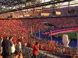 رسميا.. تحديد عدد الجماهير في نهائي دوري أبطال أفريقيا