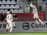 يوفنتوس يسقط على ملعبه أمام إيمبولي في أول مباراة بعد رحيل رونالدو