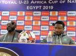 تشكيل نيجيريا أمام كوت ديفوار في بطولة الأمم الأفريقية للشباب