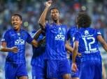 كأس زايد| الهلال السعودي يتفوق على النقط العراقي ويتأهل لربع النهائي
