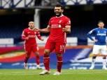 هندرسون: صلاح لا يحصل على التقدير الذي يستحقه مع ليفربول